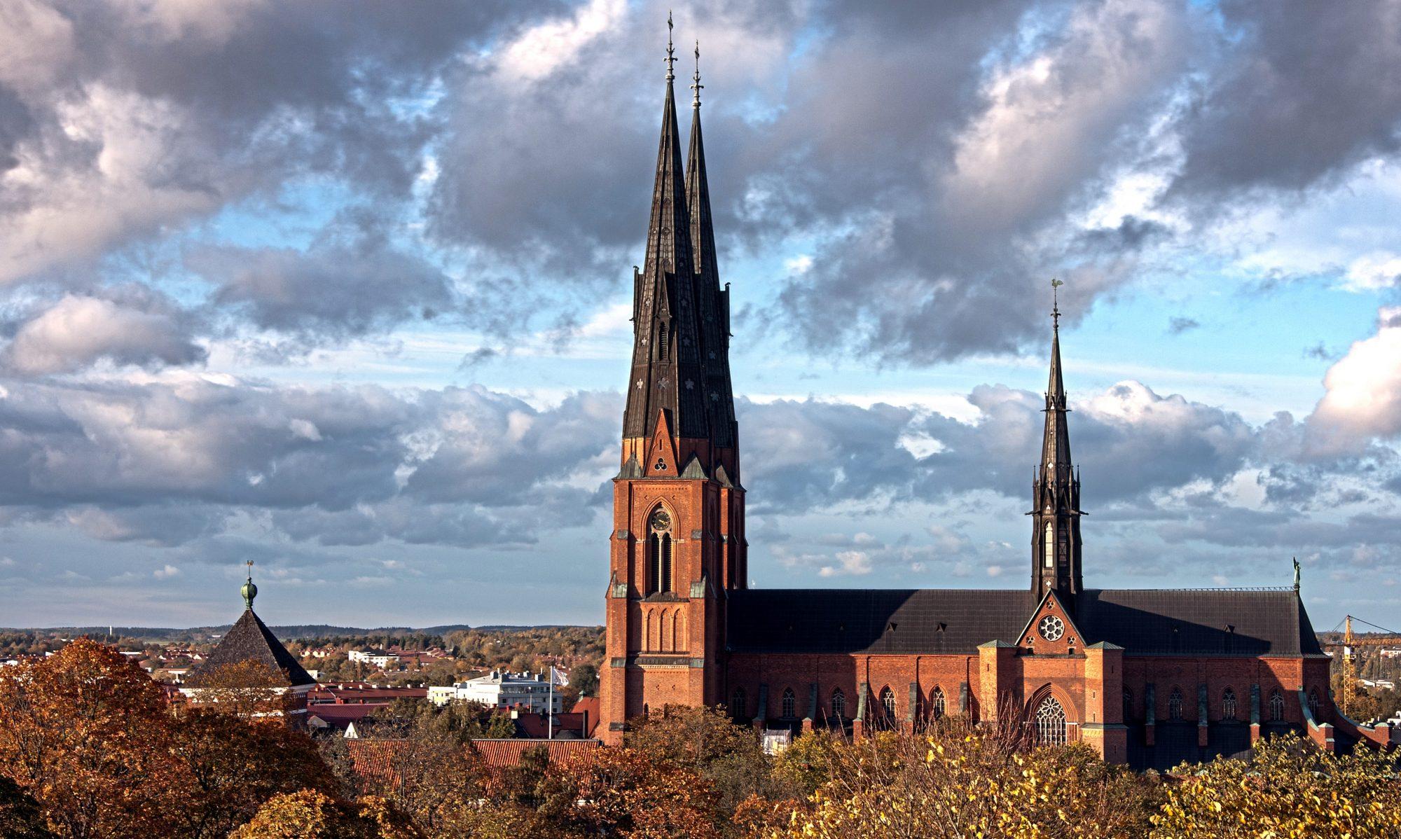 Uppsala Young Champions